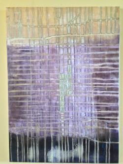Picturi abstracte/ moderne Conexiuni 1