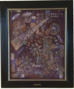 Picturi abstracte/ moderne Jocuri
