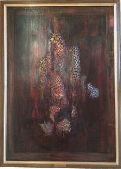 Picturi abstracte/ moderne Zale