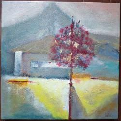 Picturi abstracte/ moderne Aparitie