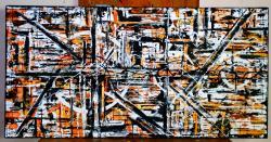 Picturi abstracte/ moderne Timeline