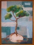 Picturi abstracte/ moderne Origini