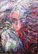 Picturi abstracte/ moderne Simbioza