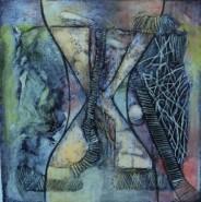 Picturi abstracte/ moderne Trazit