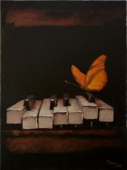 Picturi abstracte/ moderne stare1