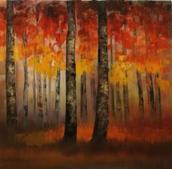 Picturi abstracte/ moderne lumina stranie