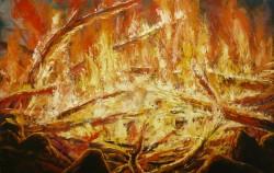 Picturi abstracte/ moderne Vapaie