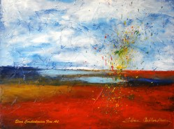 Picturi abstracte/ moderne Abstract seascape