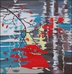 Picturi abstracte/ moderne reflexii 7