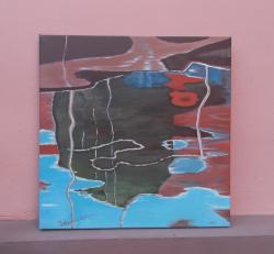 Picturi abstracte/ moderne reflexii 6