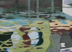 Picturi abstracte/ moderne reflexii 11