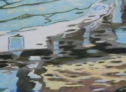 Picturi abstracte/ moderne reflexii 12