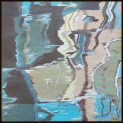 Picturi abstracte/ moderne reflexii 2