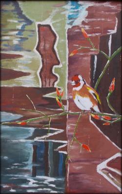Picturi abstracte/ moderne reflexii 9