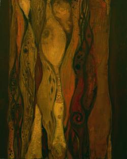Picturi abstracte/ moderne Zada 2