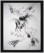 Picturi abstracte/ moderne Poarta