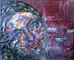 Picturi abstracte/ moderne Plectis