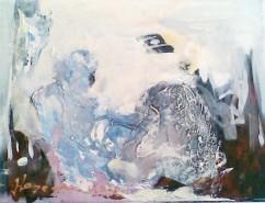 Picturi abstracte/ moderne Nostalgie