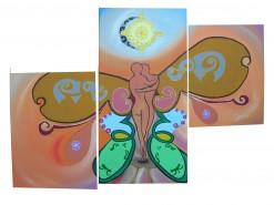 Picturi abstracte/ moderne Viata