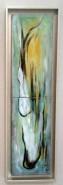 Picturi abstracte/ moderne Cap de zana din crengi