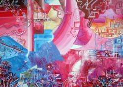Picturi abstracte/ moderne Muzica de azi