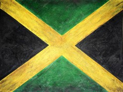 Picturi abstracte/ moderne Bob marley