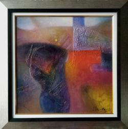 Picturi abstracte/ moderne Impresie