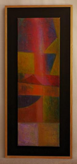 Picturi abstracte/ moderne forme 02