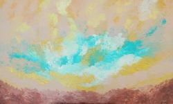 Picturi abstracte/ moderne Implinire
