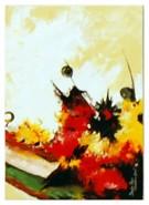 Picturi abstracte/ moderne Buchet cu flori