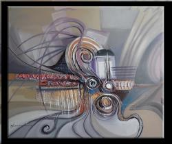 Picturi abstracte/ moderne abstract-5hhn