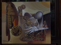 Picturi abstracte/ moderne agonie si extaz--xx2