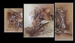 Picturi abstracte/ moderne contopirea z0011