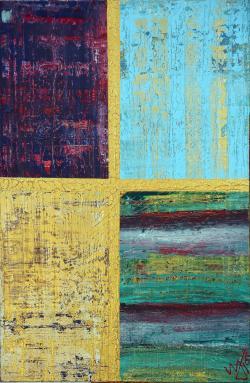 Picturi abstracte/ moderne Giudice 51