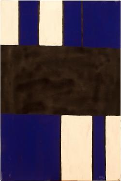 Picturi abstracte/ moderne White Squares 1