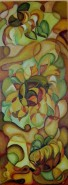 Picturi abstracte/ moderne Nehotarate