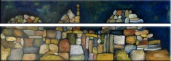 Picturi abstracte/ moderne Cladiri