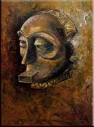 Picturi abstracte/ moderne Soapta