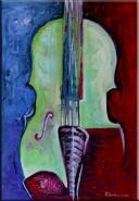 Picturi abstracte/ moderne Sunet1