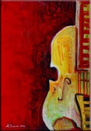 Picturi abstracte/ moderne Sunet2