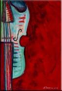 Picturi abstracte/ moderne Sunet3