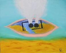 Picturi abstracte/ moderne Viziune