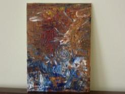 Picturi abstracte/ moderne Extaz