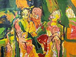 Picturi abstracte/ moderne CONOCERSE