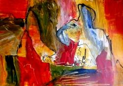 Picturi abstracte/ moderne JUEGO