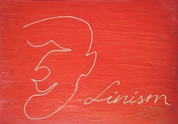 """Picturi abstracte/ moderne """"Linism"""""""