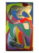 Picturi abstracte/ moderne Alexandras mind i