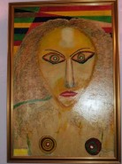 Picturi abstracte/ moderne Andrada