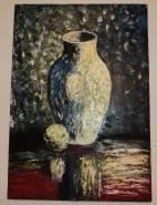 Picturi abstracte/ moderne Vaza