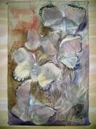 Picturi abstracte/ moderne Zori de zi